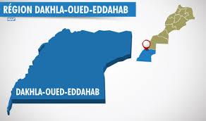 Ynja Khattat, du PI, élu président de la région Dakhla-Oued ...