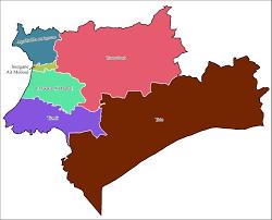 SIREDD de la région Souss-Massa