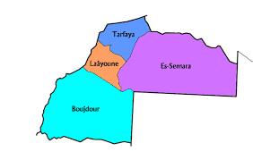 monographie de la region laayoune-sakia el hamra