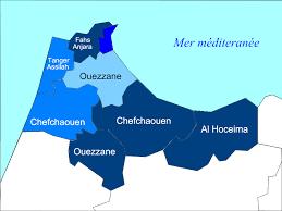 Fichier:Region tanger partis 2015.svg — Wikipédia