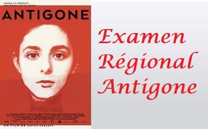 Antigone Hémon Créon