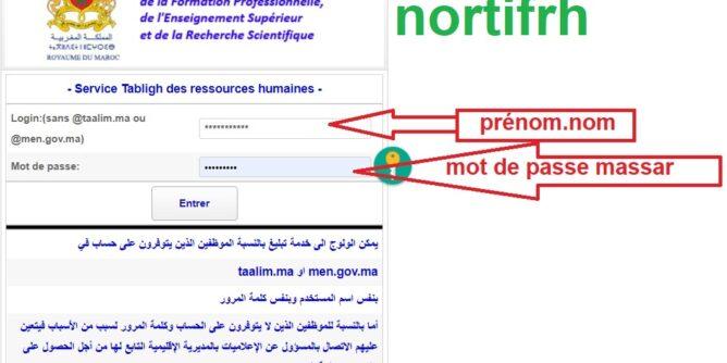 nortifrh