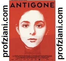 Antigone production ecrite texte argumentatif