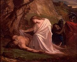 Antigone d'Anouilh : commentaire, analyse personnages et comparaison avec  Sophocle