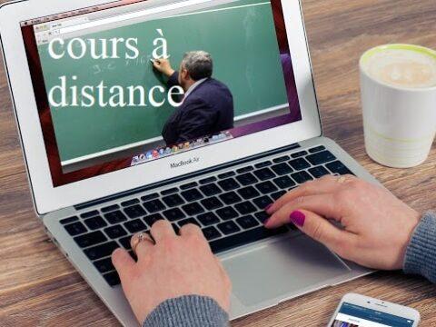 cours de français à distance au Maroc
